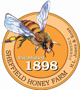 Sheffield honey farm