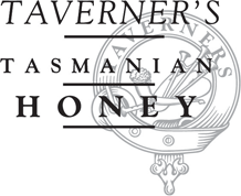 taverners tasmania honey