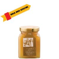 Taverner's Tasmanian Ginger Honey 160g jar